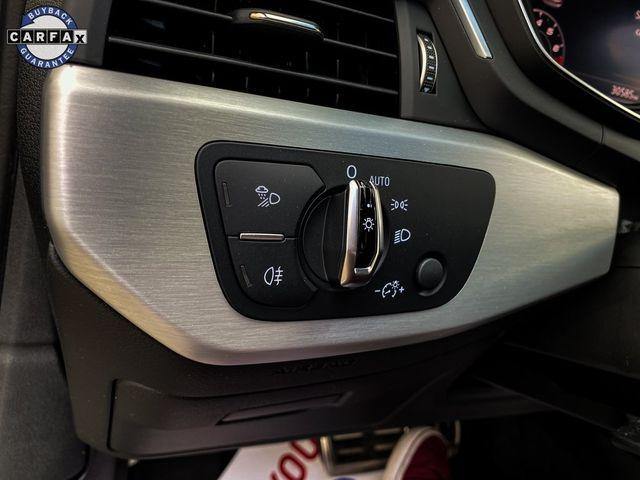 2018 Audi S4 Premium Plus Madison, NC 24