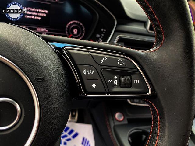 2018 Audi S4 Premium Plus Madison, NC 26