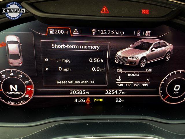 2018 Audi S4 Premium Plus Madison, NC 27