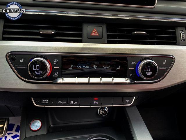 2018 Audi S4 Premium Plus Madison, NC 28