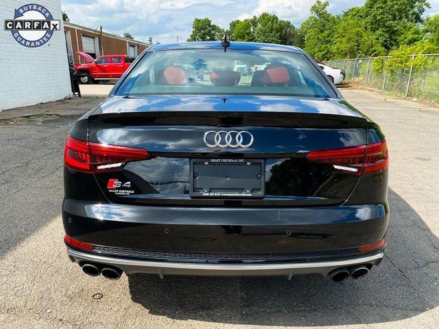 2018 Audi S4 Premium Plus Madison, NC 2