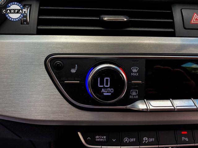 2018 Audi S4 Premium Plus Madison, NC 29