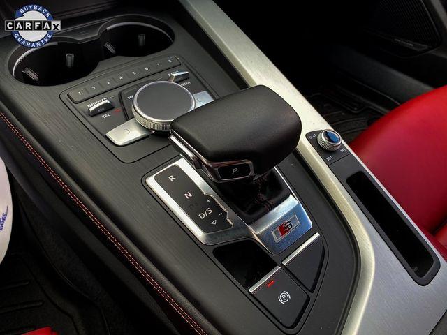 2018 Audi S4 Premium Plus Madison, NC 31