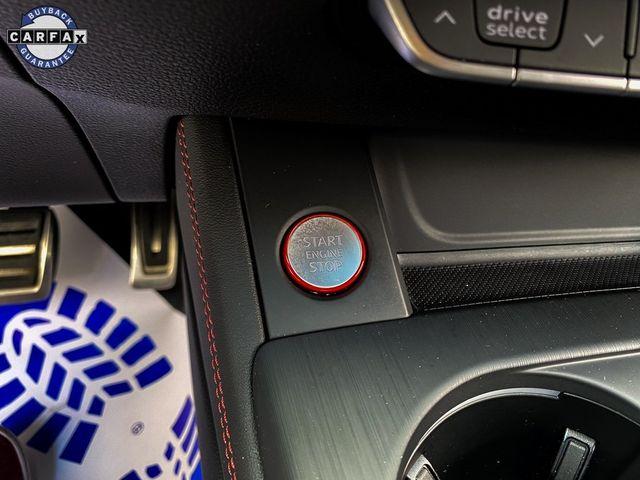 2018 Audi S4 Premium Plus Madison, NC 34