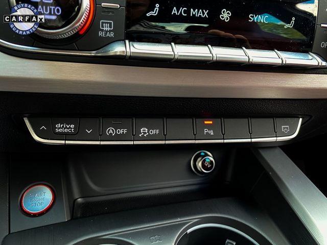 2018 Audi S4 Premium Plus Madison, NC 35