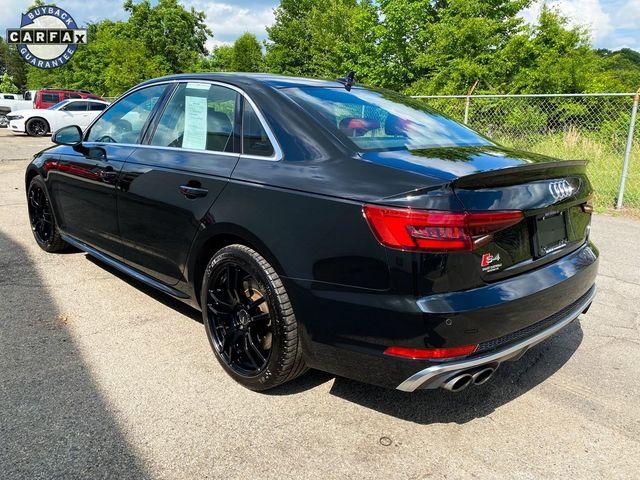 2018 Audi S4 Premium Plus Madison, NC 3