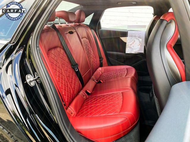 2018 Audi S4 Premium Plus Madison, NC 39