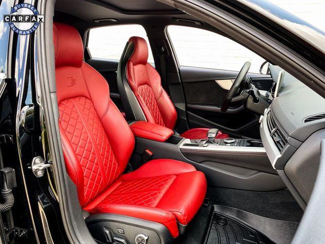2018 Audi S4 Premium Plus Madison, NC 41