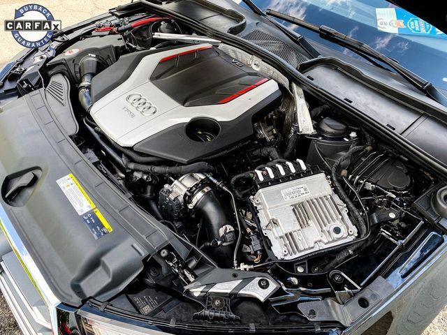 2018 Audi S4 Premium Plus Madison, NC 46