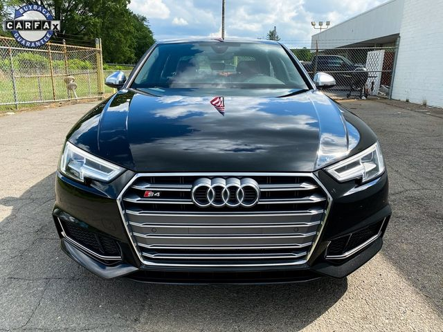 2018 Audi S4 Premium Plus Madison, NC 6