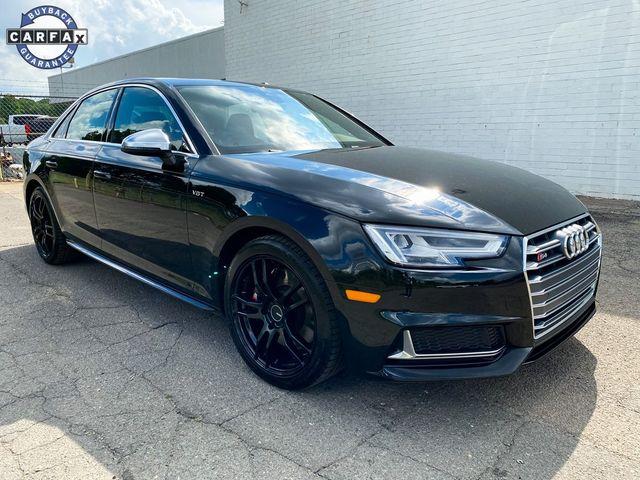 2018 Audi S4 Premium Plus Madison, NC 7