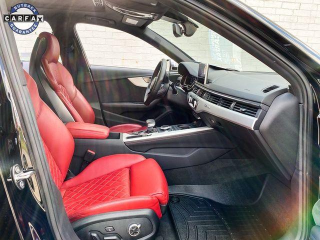 2018 Audi S4 Premium Plus Madison, NC 40