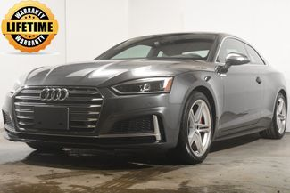 2018 Audi S5 Coupe Premium Plus in Branford, CT 06405