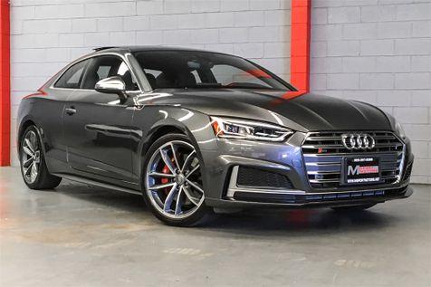 2018 Audi S5 Coupe Premium Plus in Walnut Creek