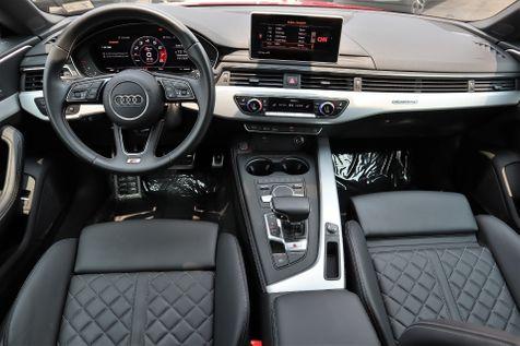 2018 Audi S5 Sportback 3.0T Quattro Premium Plus in Alexandria, VA