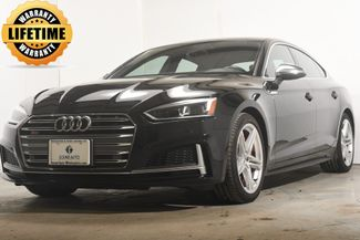 2018 Audi S5 Sportback Premium Plus in Branford, CT 06405