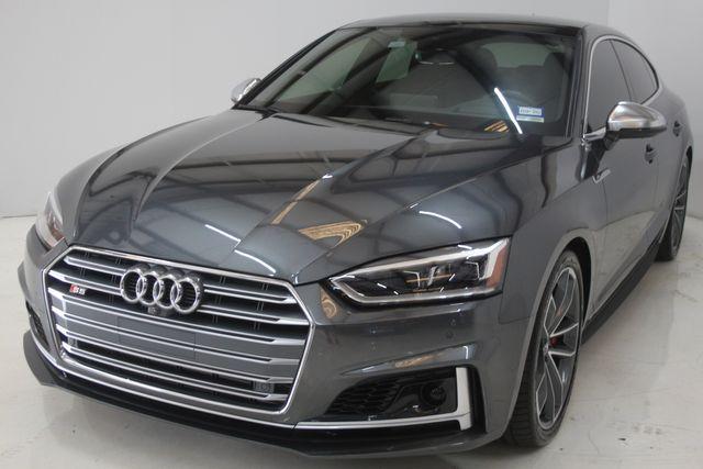 2018 Audi S5 Sportback Prestige Houston, Texas 1