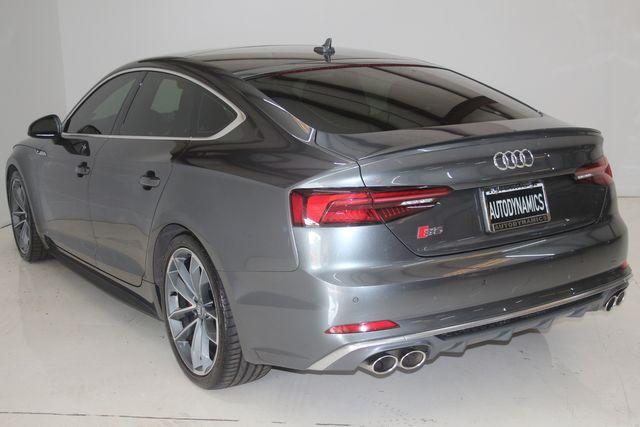 2018 Audi S5 Sportback Prestige Houston, Texas 12