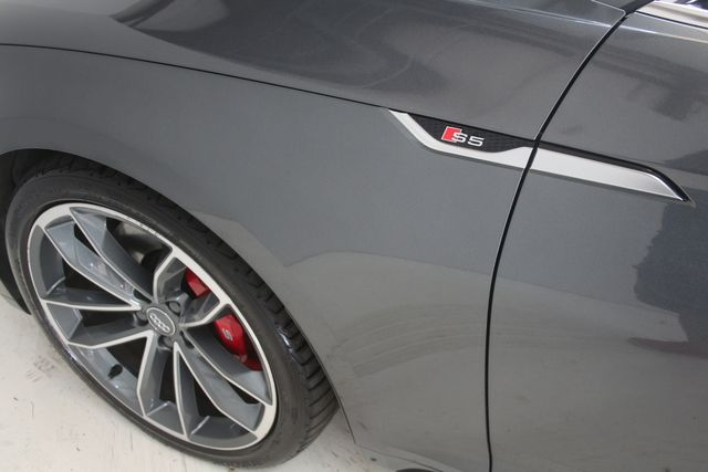 2018 Audi S5 Sportback Prestige Houston, Texas 16