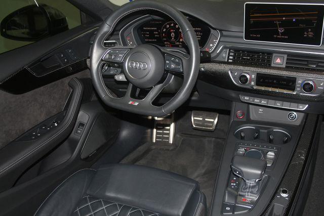 2018 Audi S5 Sportback Prestige Houston, Texas 17
