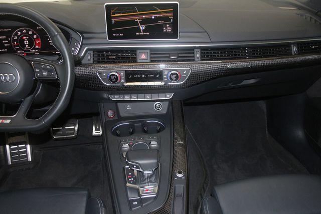 2018 Audi S5 Sportback Prestige Houston, Texas 18
