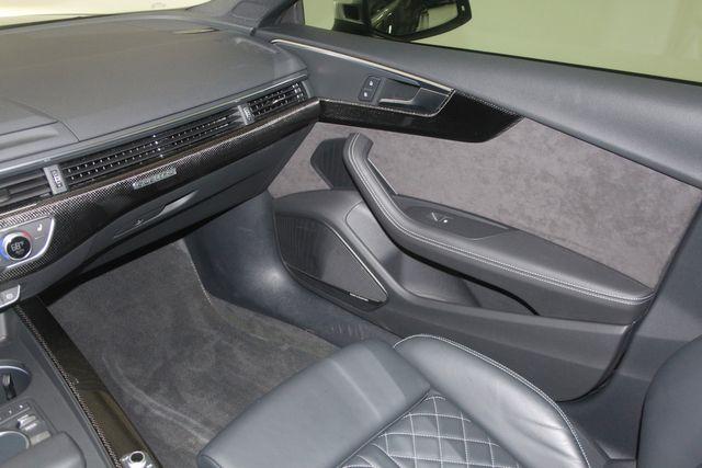 2018 Audi S5 Sportback Prestige Houston, Texas 19