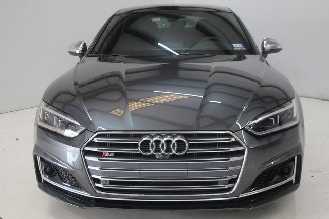 2018 Audi S5 Sportback Prestige Houston, Texas 2