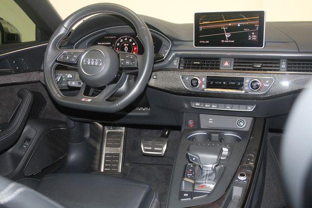 2018 Audi S5 Sportback Prestige Houston, Texas 20
