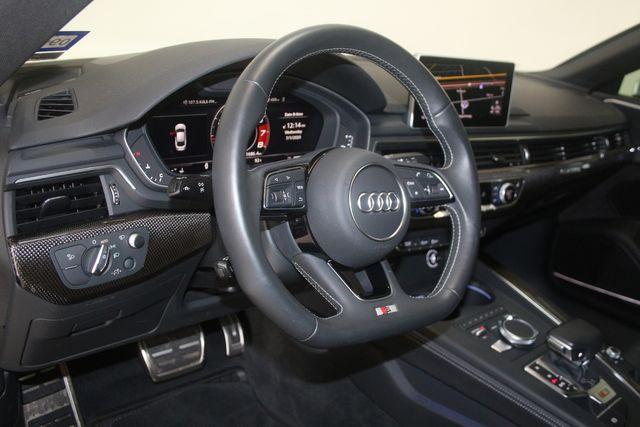 2018 Audi S5 Sportback Prestige Houston, Texas 24