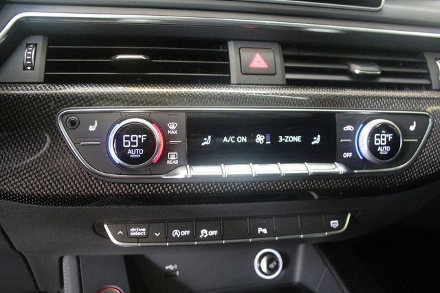 2018 Audi S5 Sportback Prestige Houston, Texas 28