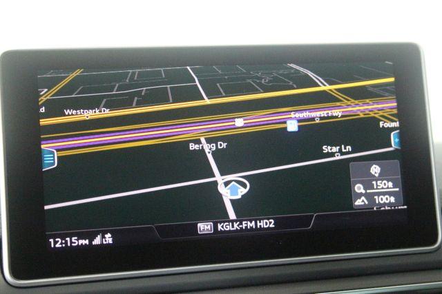 2018 Audi S5 Sportback Prestige Houston, Texas 30