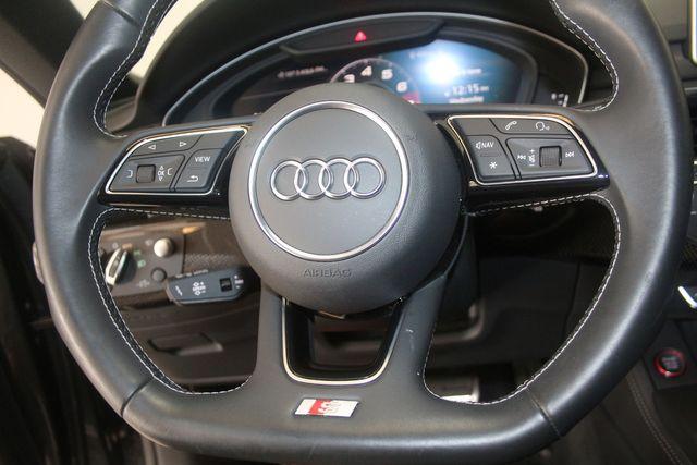 2018 Audi S5 Sportback Prestige Houston, Texas 32