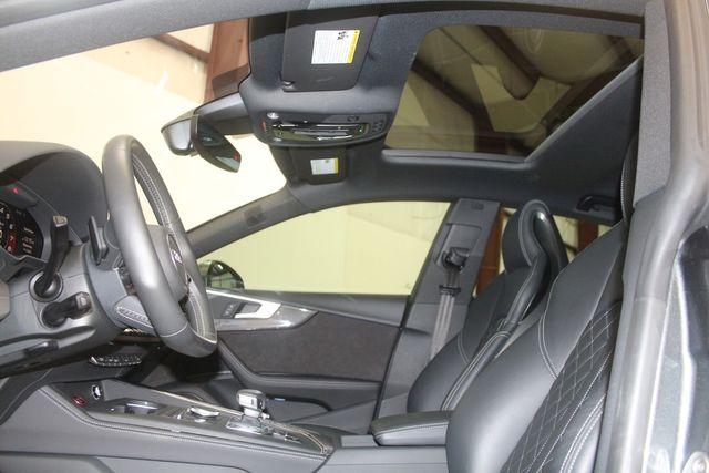 2018 Audi S5 Sportback Prestige Houston, Texas 33