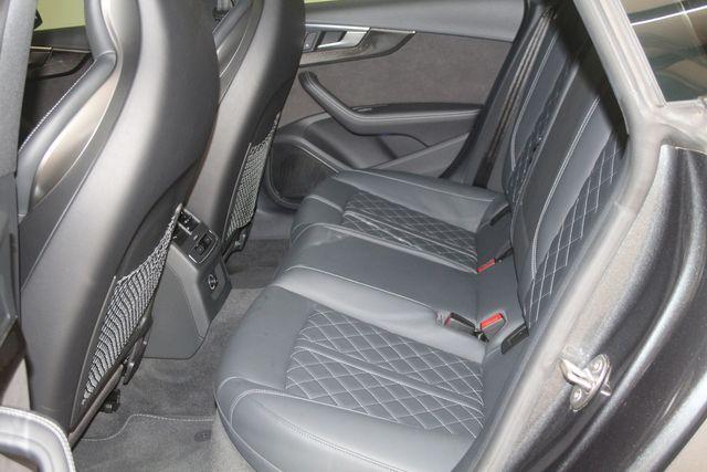 2018 Audi S5 Sportback Prestige Houston, Texas 36