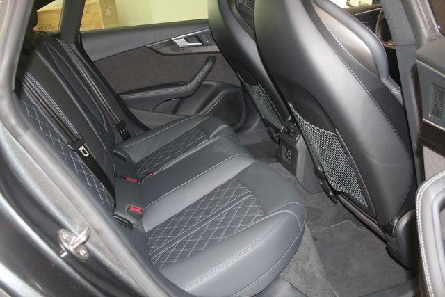 2018 Audi S5 Sportback Prestige Houston, Texas 37