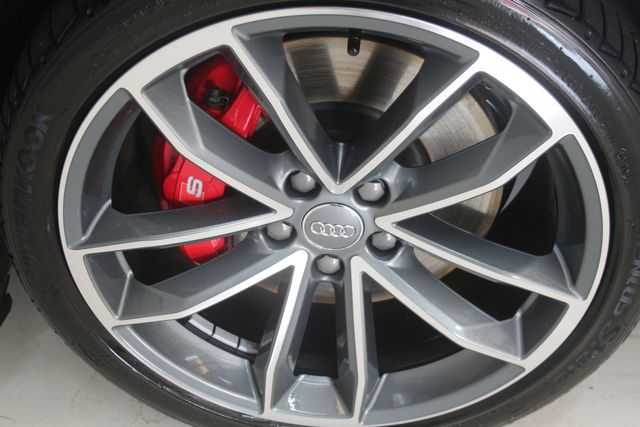 2018 Audi S5 Sportback Prestige Houston, Texas 7