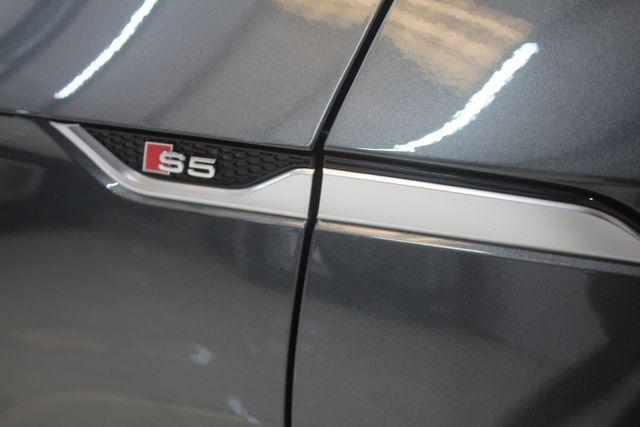 2018 Audi S5 Sportback Prestige Houston, Texas 8