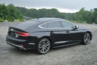 2018 Audi S5 Sportback Prestige Quattro Naugatuck, Connecticut 6