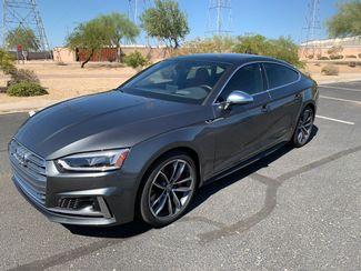 2018 Audi S5 Sportback Prestige Scottsdale, Arizona