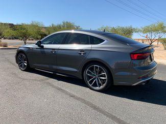 2018 Audi S5 Sportback Prestige Scottsdale, Arizona 10