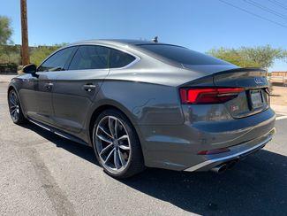 2018 Audi S5 Sportback Prestige Scottsdale, Arizona 12