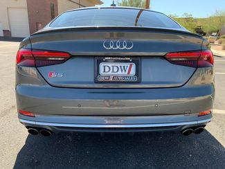 2018 Audi S5 Sportback Prestige Scottsdale, Arizona 14