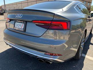 2018 Audi S5 Sportback Prestige Scottsdale, Arizona 15