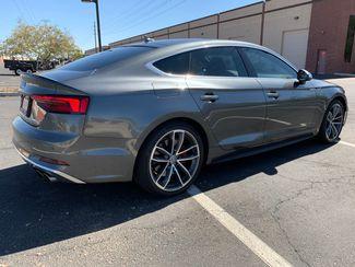 2018 Audi S5 Sportback Prestige Scottsdale, Arizona 18