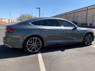2018 Audi S5 Sportback Prestige Scottsdale, Arizona 19