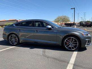 2018 Audi S5 Sportback Prestige Scottsdale, Arizona 21