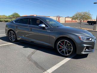 2018 Audi S5 Sportback Prestige Scottsdale, Arizona 22