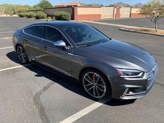 2018 Audi S5 Sportback Prestige Scottsdale, Arizona 23