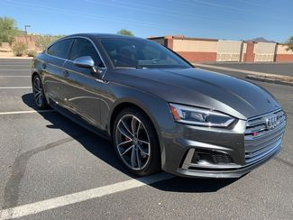 2018 Audi S5 Sportback Prestige Scottsdale, Arizona 24