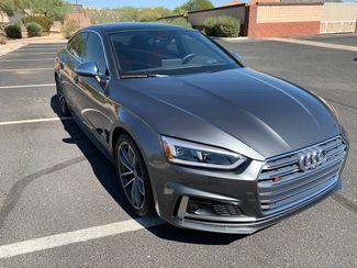 2018 Audi S5 Sportback Prestige Scottsdale, Arizona 25